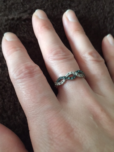 Cement on a Ring