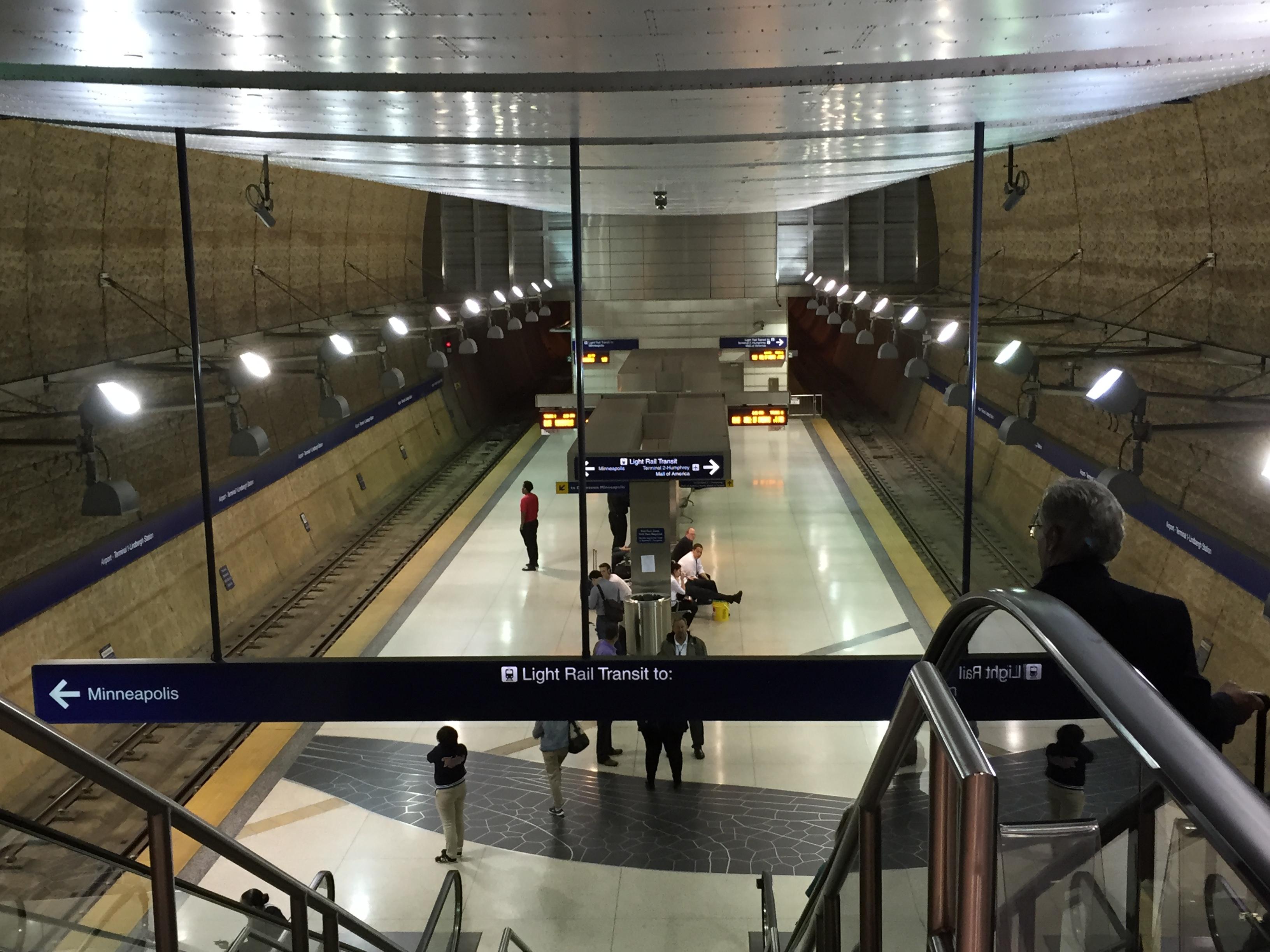 light rail cheating death