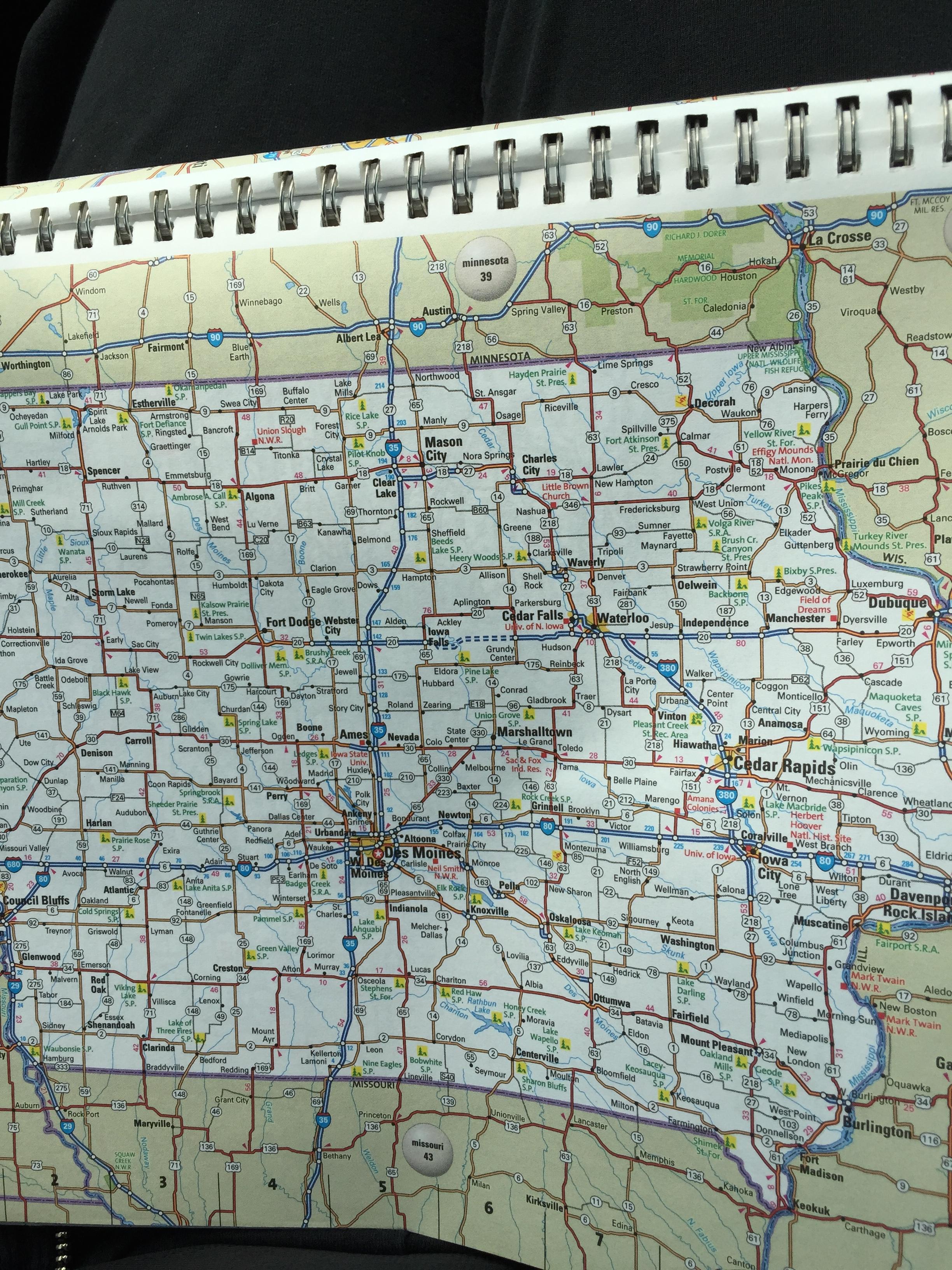 Minnesota and Beyond